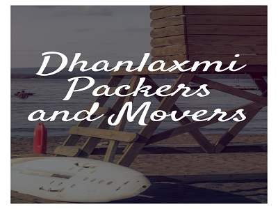 dhana jodhpur packers and movers