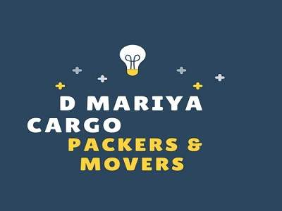 D-Mariya Cargo Packers & Movers