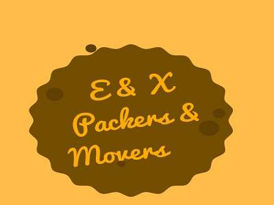 E & X Packers & Movers