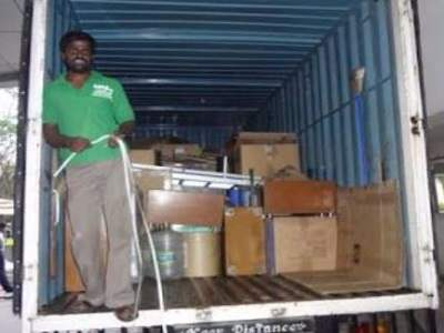 Gagan Packers & Movers img 2