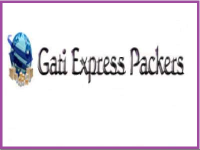 gati packers and movers