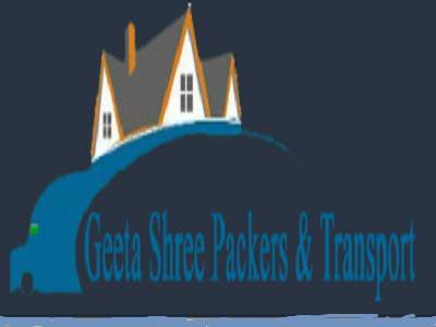 geeta shree packers and movers