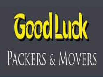 Goodluck packers and movers