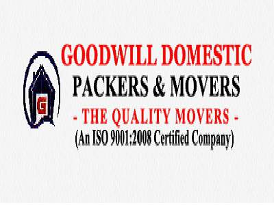 goodwill packers and movers