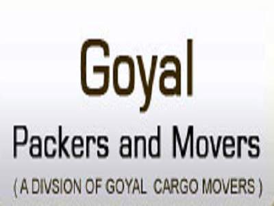 goyal packers and movers