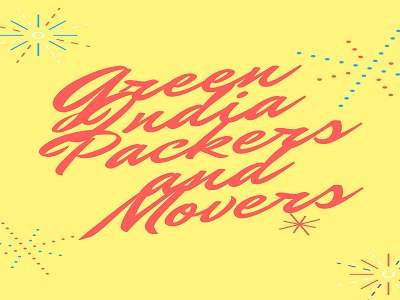 Green India Packers and Movers