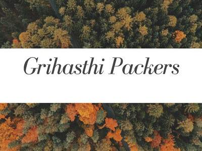 grihasthi packers and movers