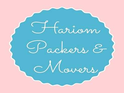 Hariom Packers & Movers
