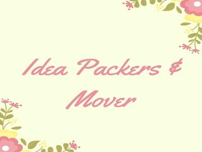 Idea Packers & Movers