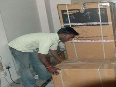 Indian Packers and Movers img 1