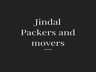 Jindal Packers and movers