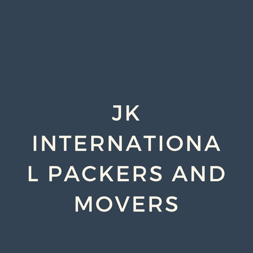 JK International Packers And Movers