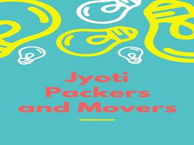 Jyoti Packers and Movers