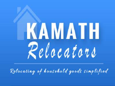 Kamath packers and movers