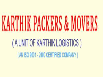 karthik packers and movers