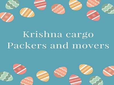 Krishna cargo Packers and movers