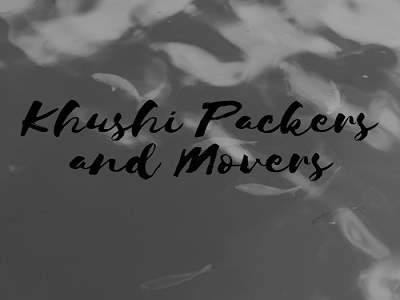 Khushi Packers and Movers img 1