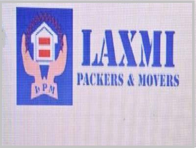 laxmi packers and movers