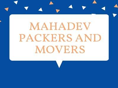 Mahadev Packers and Movers