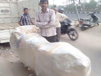 Mahadev Packers and Movers img 3