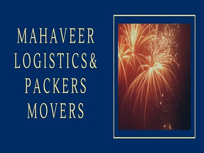mahaveer logistics packers and movers