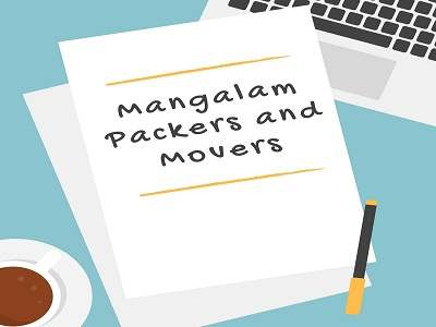 Mangalam Packers and Movers