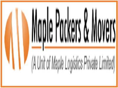 maple udaipur packers and movers
