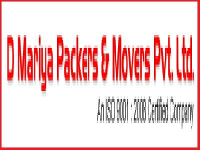 mariya jalgaon packers and movers