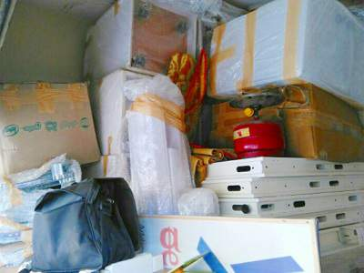 mariya jalgaon packers and movers img 3