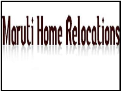 Maruti Home packers and movers