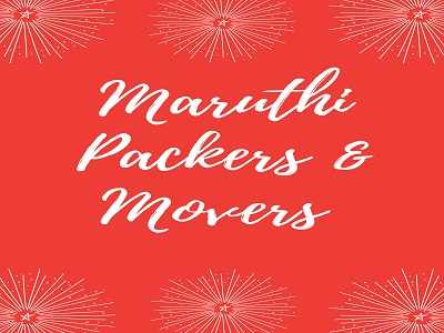 Maruthi Packers & Movers