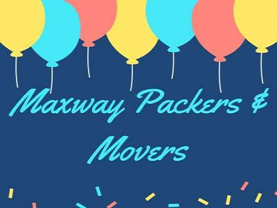 maxway packers lucknow packers and movers