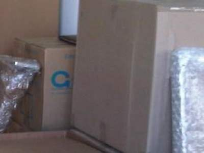 Network Cargo Packers and movers img 1