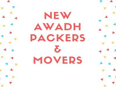 new awadh lucknow packers and movers