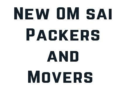 New OM sai Packers and Movers