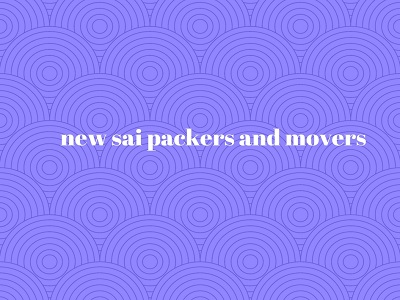 new sai packers and movers