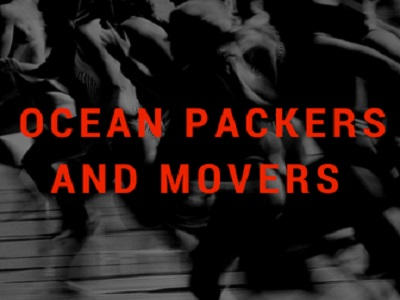Ocean Packers & Movers
