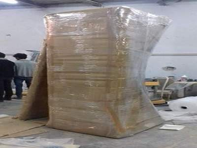 Om Sai Packers & Movers img 1