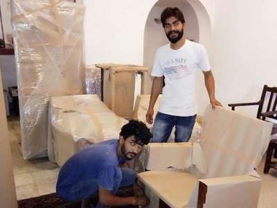 Om Sai Packers & Movers img 4
