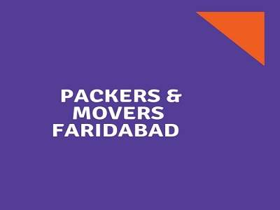 Packers & Movers Faridabad