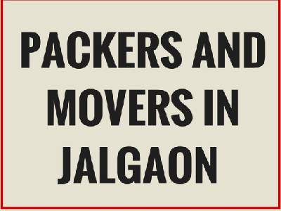 packersandmovers jalgaon packers and movers