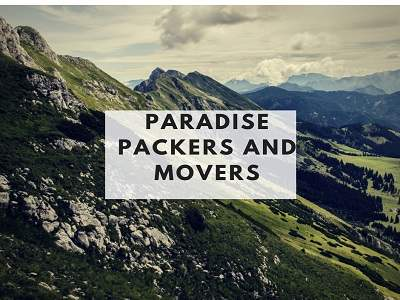 paradise hubli packers and movers