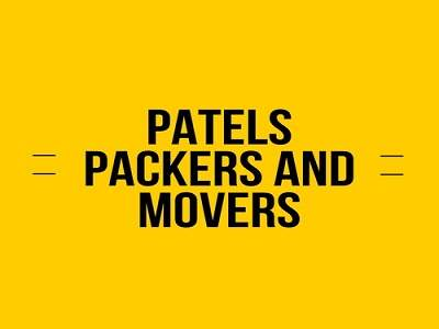 Patels Packers and Movers