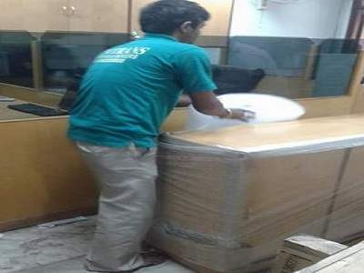 Patel Packers and Movers img 1