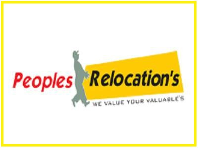 People Relocations packers and movers