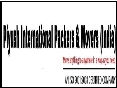 piyush packers packers and movers