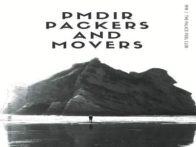 PMDIR Packers and Movers
