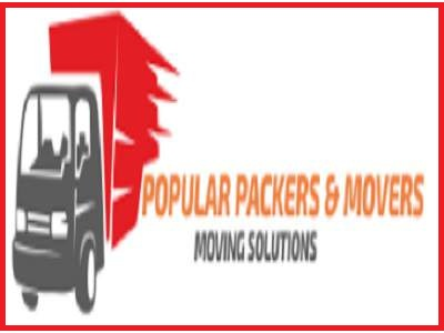 Popular packers and movers