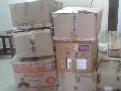 Pragati packers and movers img 2