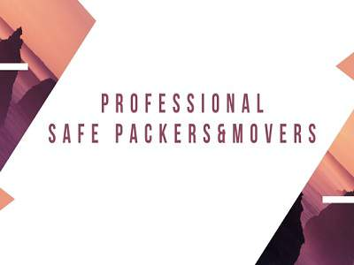 Professional Safe Packers & Movers